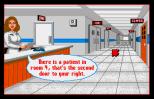 Life and Death Atari ST 05