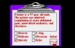 Life and Death Atari ST 06