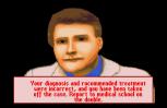 Life and Death Atari ST 08