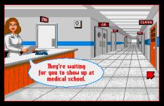 Life and Death Atari ST 10