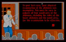 Life and Death Atari ST 11