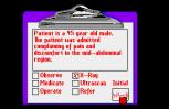 Life and Death Atari ST 14