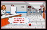 Life and Death Atari ST 18