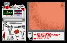 Life and Death Atari ST 21