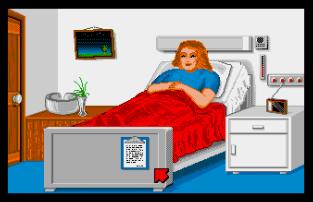 Life and Death Atari ST 23