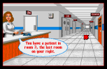 Life and Death Atari ST 25