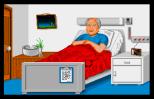 Life and Death Atari ST 37