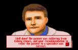 Life and Death Atari ST 38