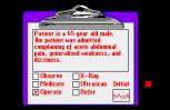 Life and Death Atari ST 40