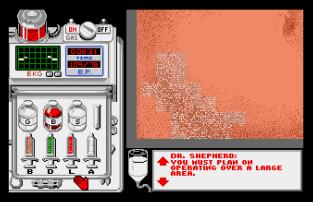 Life and Death Atari ST 42