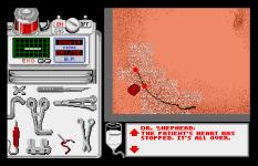 Life and Death Atari ST 43