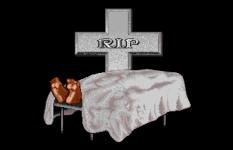 Life and Death Atari ST 44