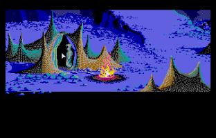 Loom Atari ST 09