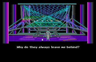 Loom Atari ST 20