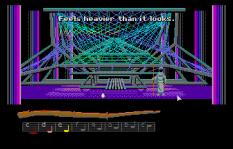 Loom Atari ST 21