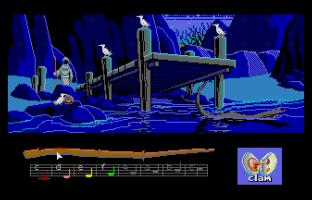 Loom Atari ST 31