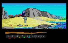 Loom Atari ST 33