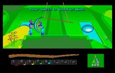 Loom Atari ST 43
