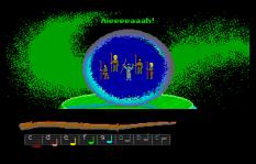 Loom Atari ST 44