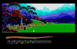 Loom Atari ST 50
