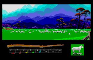 Loom Atari ST 53