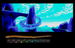 Loom Atari ST 62