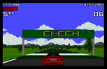 Lotus Turbo Challenge 2 Atari ST 07