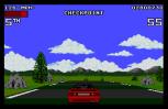 Lotus Turbo Challenge 2 Atari ST 08