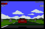 Lotus Turbo Challenge 2 Atari ST 13