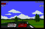 Lotus Turbo Challenge 2 Atari ST 14