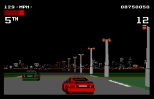 Lotus Turbo Challenge 2 Atari ST 28