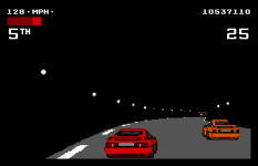 Lotus Turbo Challenge 2 Atari ST 33