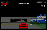 Lotus Turbo Challenge 2 Atari ST 36