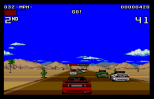 Lotus Turbo Challenge 2 Atari ST 49