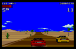 Lotus Turbo Challenge 2 Atari ST 50
