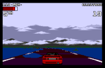 Lotus Turbo Challenge 2 Atari ST 58