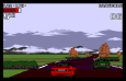Lotus Turbo Challenge 2 Atari ST 62