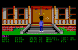 Maniac Mansion Atari ST 08