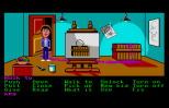 Maniac Mansion Atari ST 16