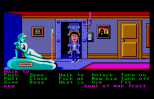 Maniac Mansion Atari ST 17