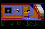 Maniac Mansion Atari ST 18