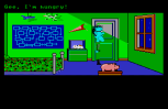 Maniac Mansion Atari ST 30