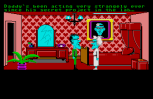 Maniac Mansion Atari ST 40