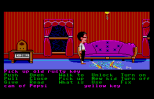 Maniac Mansion Atari ST 49