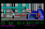 Maniac Mansion Atari ST 51