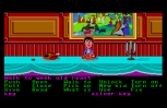 Maniac Mansion Atari ST 57