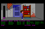 Maniac Mansion Atari ST 58