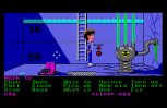 Maniac Mansion Atari ST 62