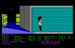 Maniac Mansion Atari ST 68