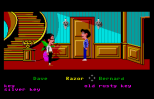 Maniac Mansion Atari ST 70